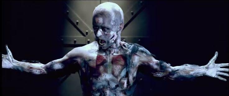 Mr X Official Trailer | Emraan Hashmi | Vikram Bhatt | Amyra Dastur HD!!