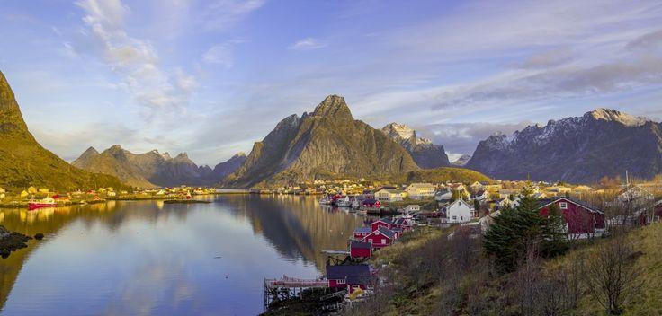 Tipps 14 Tage Rundreise Norwegen