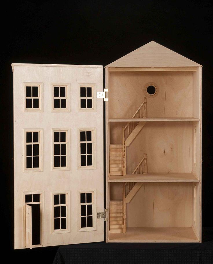 Dollhouse Miniatures Amsterdam: Aanbiedingen - Poppenhuizen