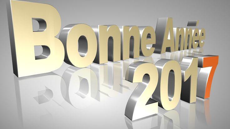 Bonne Année Happy New Year Feliz año 新年好