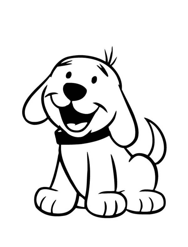 1000 images about dog days on pinterest pet beds for Dog bed coloring pages