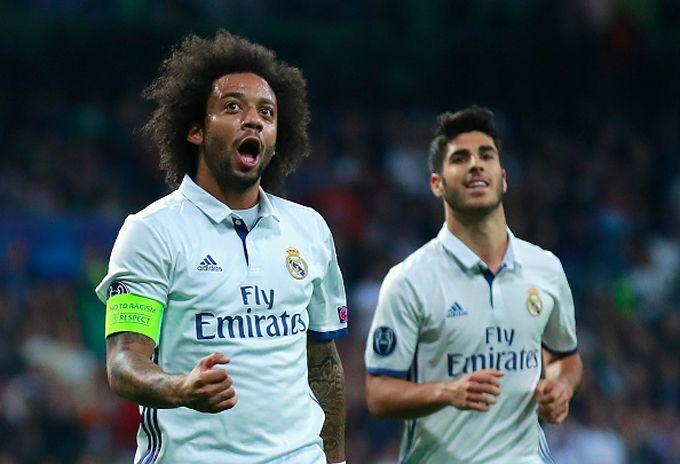 Marcelo se puso a una victoria de romper récord de Roberto Carlos #Deportes #Fútbol