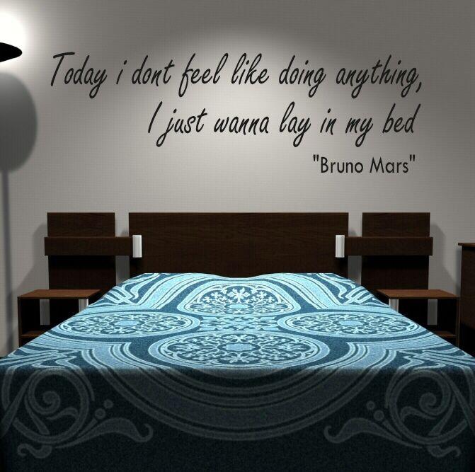 1000+ Teenage Bedroom Quotes On Pinterest
