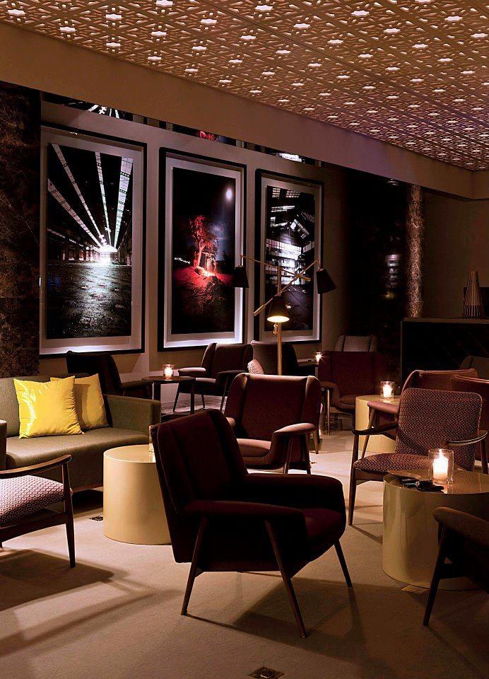 Bô Zen bar 2012