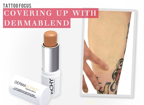 25 Best Images About Dermablend On Pinterest Tattoos