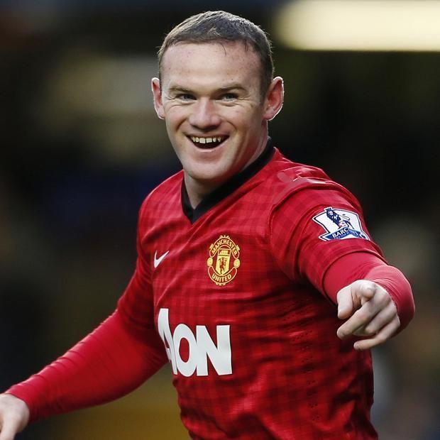 Wayne Rooney commente sa prolongation - http://www.actusports.fr/90597/wayne-rooney-commente-sa-prolongation/