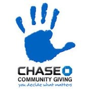 "JP MORGAN CHASE ""CHARITY MARKETING"""
