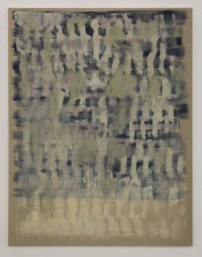 "Saatchi Online Artist Tyra Tingleff; Painting, """"Closer Scrub"""" #art"