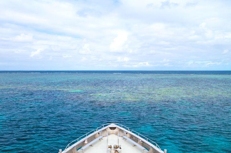 Far North Queensland Bucket List, Great Barrier Reef