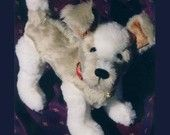 Jake the Jointed Puppy Soft Toy Pattern PDF INSTANT DOWNLOAD