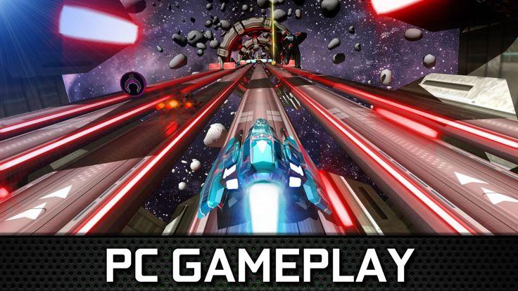 Switch Galaxy Ultra | Gameplay PC