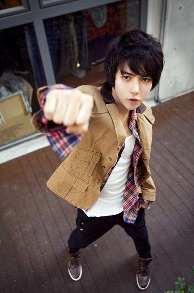 ulzzang boy | Tumblr | pretty boy | Pinterest | Ulzzang ...
