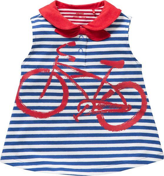 - Tecla Bebe Yakalı Tişört @Renklizebra.com.com