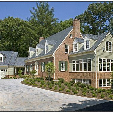 The Brick Home Decor
