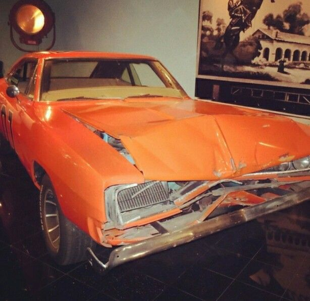 17 Best Images About General Lee/ 01 On Pinterest