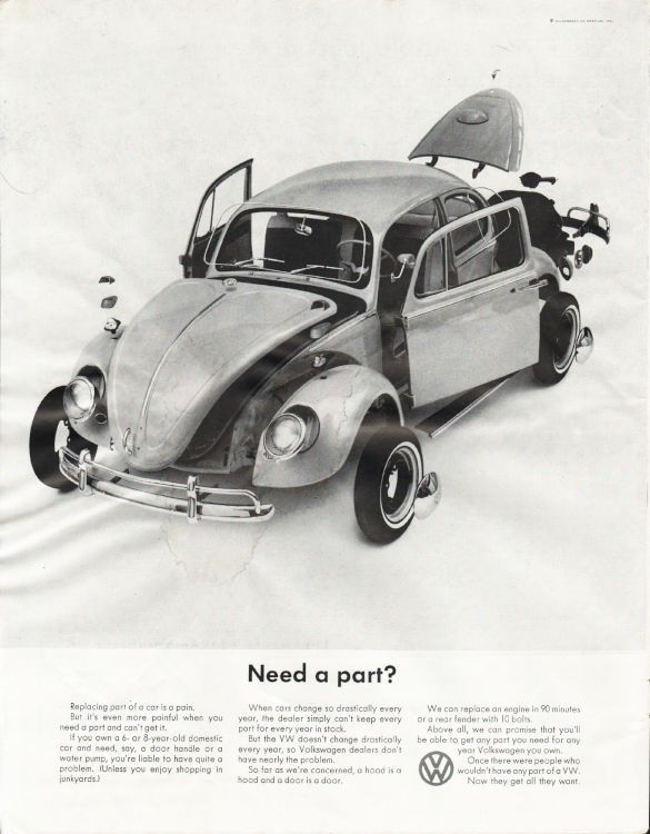 Pin On Vintage Automotive Parts Service Ads