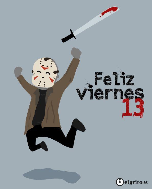 Feliz Viernes 13 Infidelidad Hello Foros Chismes Música Y
