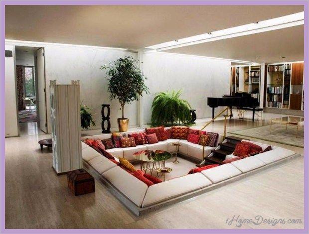 Unique Living Room Decorating Ideas Small Living Rooms