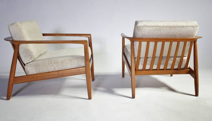 Folke Ohlsson DUX chairs