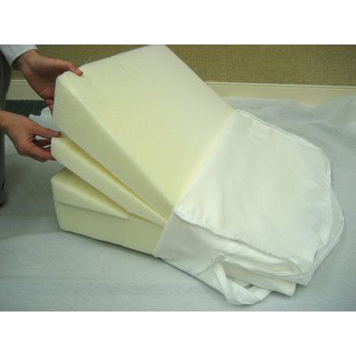 Image result for diy wedge cushion