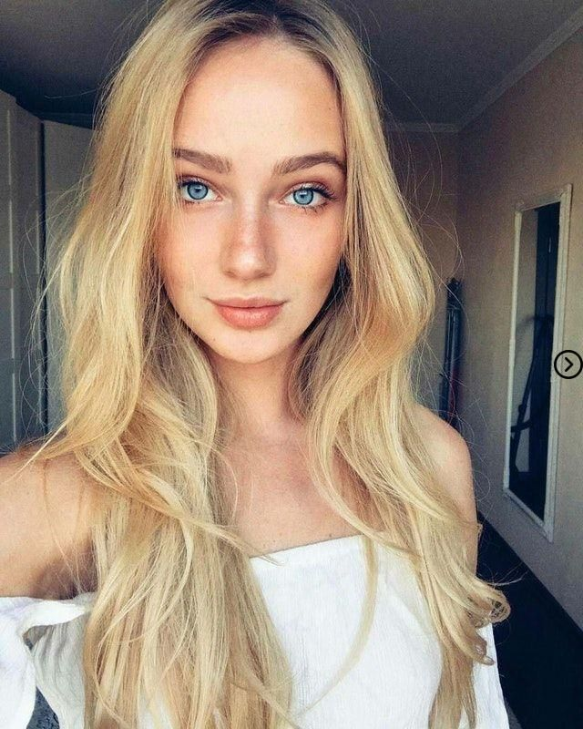 Top 20 Nordic Girls That Are Too Cute For The Internet In 2020 Nordic Blonde Swedish Blonde Blonde With Blue Eyes