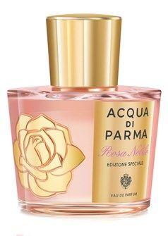 Acqua Di Parma Rosa Nobile Limited Edition