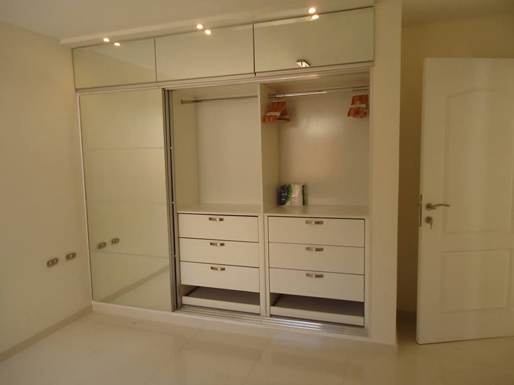 M s de 1000 ideas sobre closet de melamina en pinterest for Closets y muebles