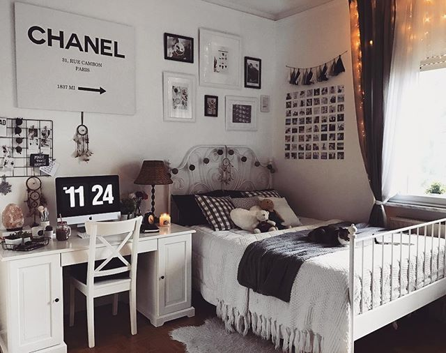 Oltre 25 fantastiche idee su camere tumblr su pinterest - Decorazioni tumblr ...