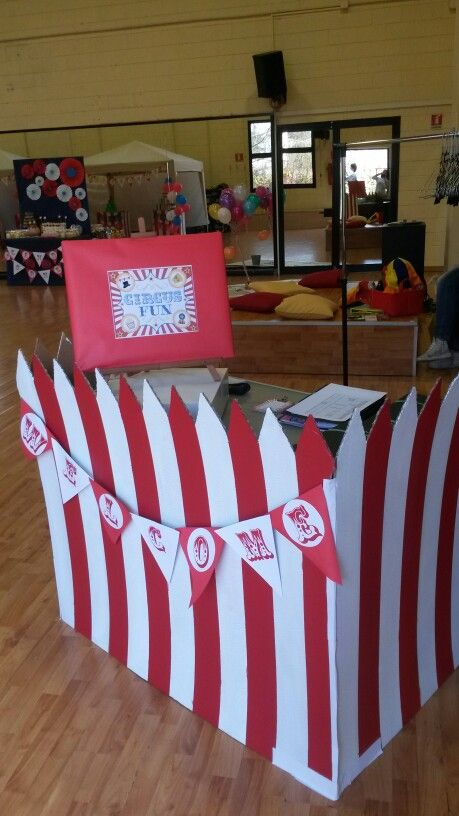 #welcome #table #party #carnival #circus  #eventipertre