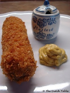 Kroketten recipe!! Via http://www.thedutchtable.com/search?updated-max=2011-07-25T17:09:00-06:00max-results=7
