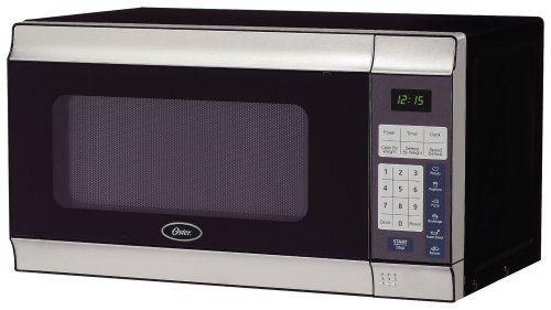 Cheap Oster 0.7-Cubic Foot 700-Watt Countertop Microwave Oven (OGT6701) https://juicerblenderreviews.info/cheap-oster-0-7-cubic-foot-700-watt-countertop-microwave-oven-ogt6701/