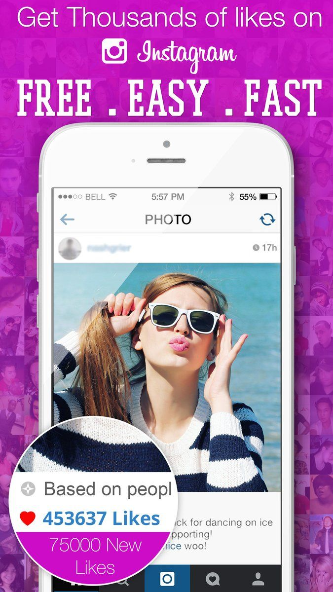 Want to Boost the Likes On Your Instagram Pictures with Minimal Efforts?