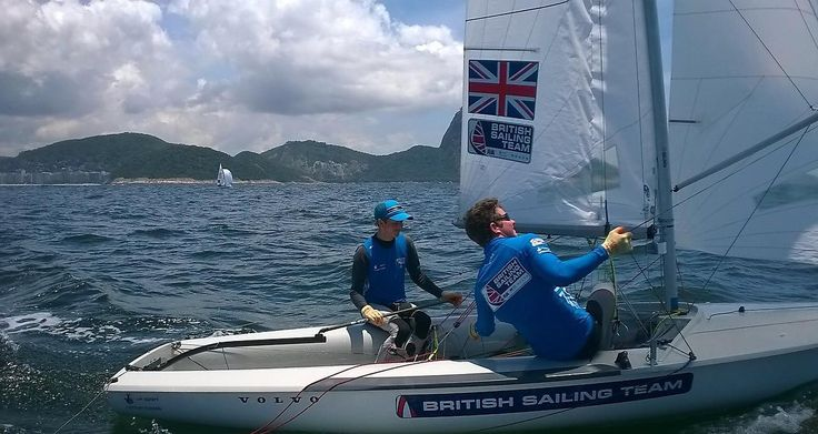 28 January 2016 | Sporting excellence scholar James Taylor selected as training partner for Team GB Olympic sailing squad. https://www.plymouth.ac.uk/news/university-sailor-chosen-to-train-with-team-gb