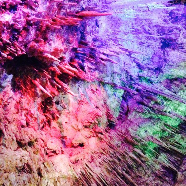 Ngili Cave, Yallingup in the Margaret River Region of Western Australia