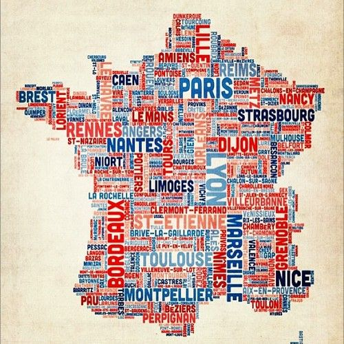 97 best la france images on pinterest sleep french language and french teacher for Poster revolution france