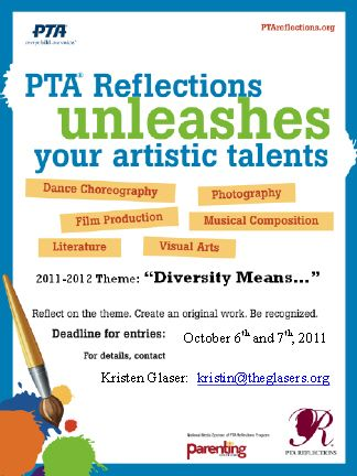 The 25 best pta reflections ideas on pinterest pto membership pta reflections award certificate google search yadclub Gallery
