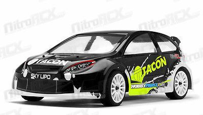 Price - $129.99. 1/12 Tacon Ranger RC Electric Rally Car Ready To Run W/ Brushed Motor BLACK New ( Brand - Tacon, MPN - Does Not Apply, Type - Rally Car, Fuel Source - Electric, State of Assembly - Ready To Run, Scale - 1:12, Gender - Boys & Girls, Model - Ranger, Country of Manufacture - China, Age - 14+, Color - Black, Engine Type - 380 Brushed Motor, UPC - Does Not Apply    )