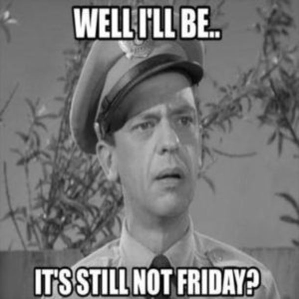 10 Happy Friday Memes To Make You Glad That It S Friday Wednesday Humor Funny Friday Memes Friday Humor