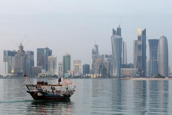 4. Qatar - Price per litre: USD 0.189
