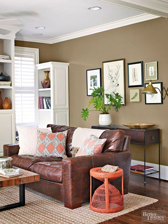 6042 best diy ideas for your home images on pinterest for Rich neutral paint colors