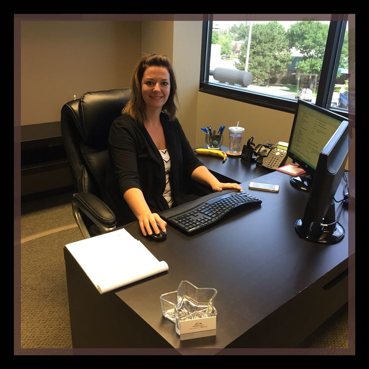 Spotlight on Melissa Benson, Processor extraordinaire! You'll never meet a friendlier, more hard-working person dedicated to making sure clients have a smooth loan experience. http://www.co-mortgage.com/about-us/