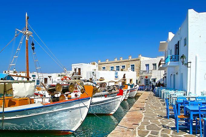 Стоит ли ехать в Грецию сейчас. Информация из первых уст   Skyscanner
