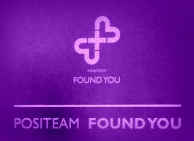 * Csillag blog * - Positeam - Found you