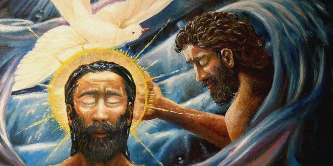 Clic en la imagen y sigue la reflexión del Evangelio de este próximo domingo  Lectio Divina Dominical II del Tiempo Ordinario Ciclo A «Yo lo he visto y atestiguo que él es el Hijo de Dios»  PRIMERA LECTURA: Isaías 49, 3.5-6 SALMO RESPONSORIAL: Salmo 39, 2-4.7-10 SEGUNDA LECTURA: 1 Corintios 1, 1-3  TEXTO BÍBLICO: Juan 1, 29-34  1,29: Al día siguiente Juan vio acercarse a Jesús y dijo:  http://www.cristonautas.com/index.php/lectio-divina-dominical-ii-del-tiempo-ordinario-ciclo-a/