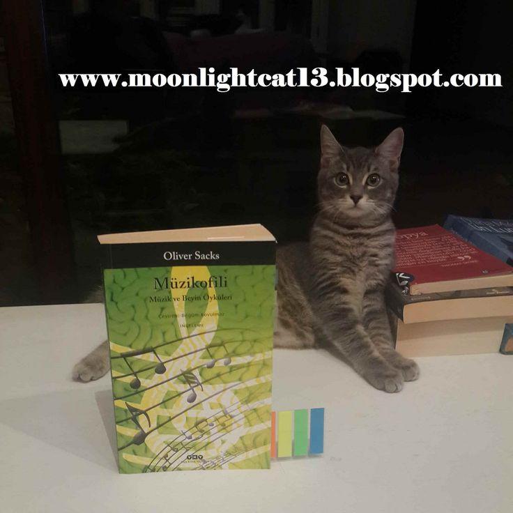 moonlightcat13: Müzikofili -Müzik ve Beyin Öyküleri- - Oliver Sack...