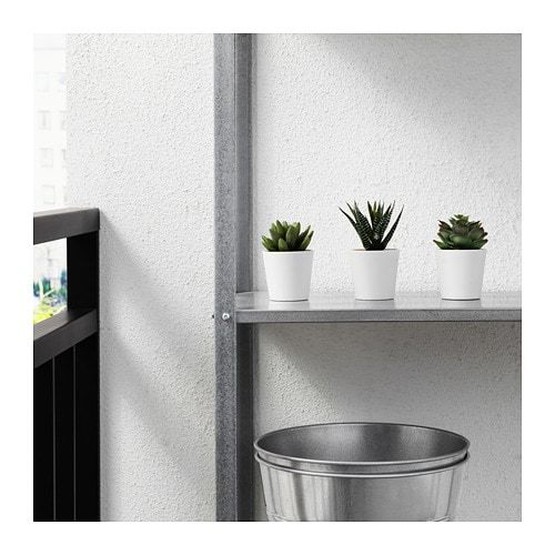 Fejka Artificial Potted Plant With Pot Indooroutdoor