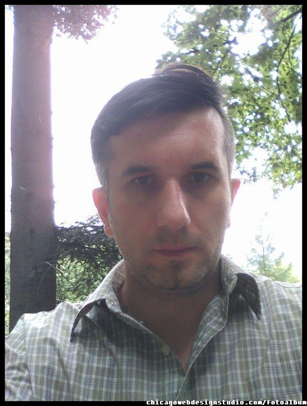 Adam Matuszyk