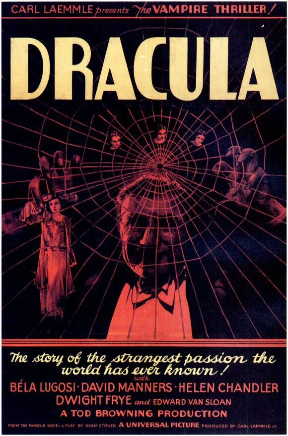 33 best Dracula Movie Posters images on Pinterest