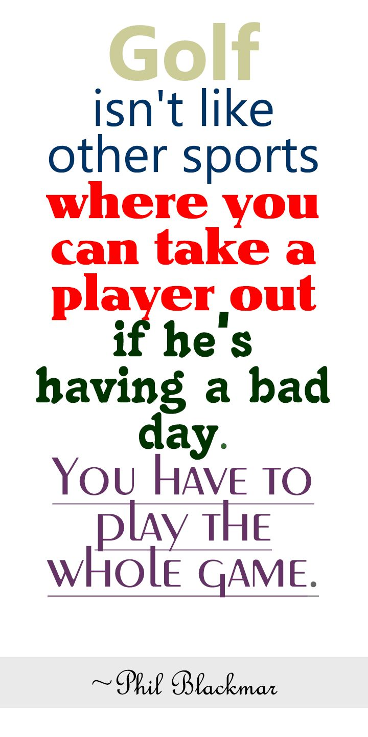 Wow! This is really true! Our Residential Golf Lessons are for beginners, Intermediate & advanced. Our PGA professionals teach all our courses in an incredibly easy way to learn and offer lasting results at Golf School GB www.residentialgolflessons.com