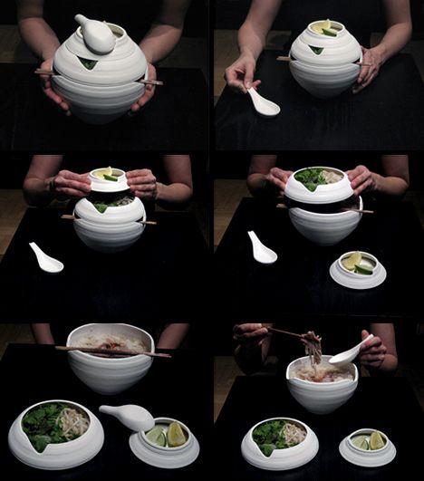 Pho Tableware
